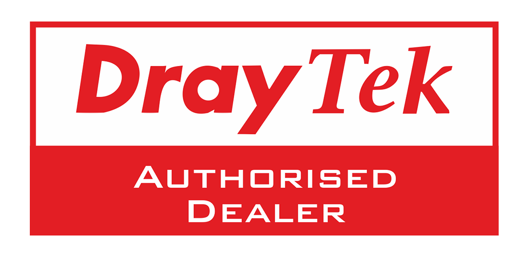 SBSit Ltd are now DrayTek Authorised Dealers