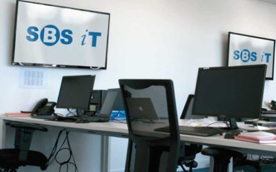 IT Support Croydon – SBS IT Croydon Service Desk