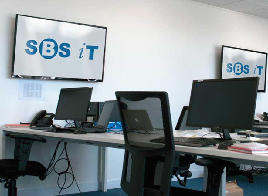 IT Support Croydon – SBS IT Croydon Service Desk