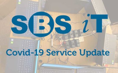 Update on Service – Covid-19